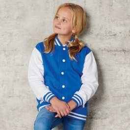 Junior Varsity Jacket FDM FV002