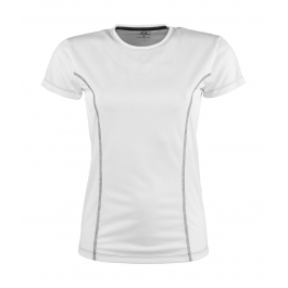 T-shirt de sport femme Ladies Performance Tee Tee Jays 7006