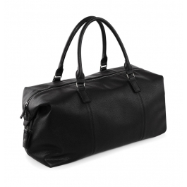 Sac Weekend Imitation Cuir Quadra QD878