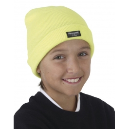 Bonnet enfant Fluo Thinsulate® Yoko CAP402CH