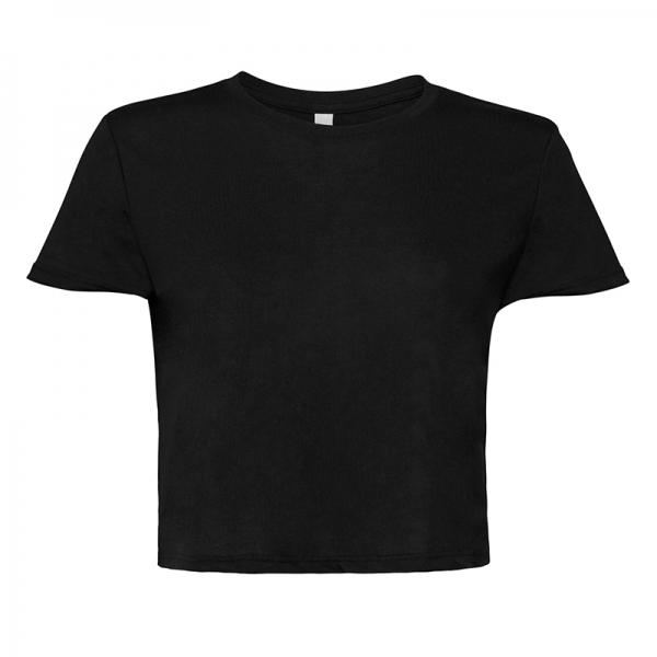 T-shirt Femme Court et Ample Bella 8882