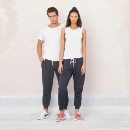 Pantalon de Jogging Unisexe Bella 3727