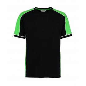 T-shirt Coton Tricolore Formula Racing® KK516