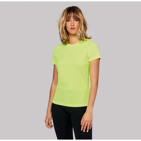 T-shirt Sport Respirant pour Femme Proact PA439