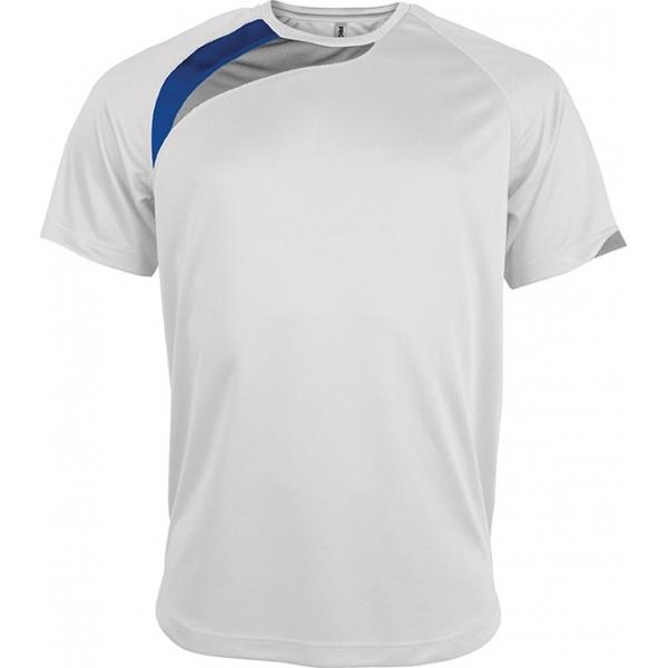T-shirt de Sport Manches Courtes Enfant Proact PA437