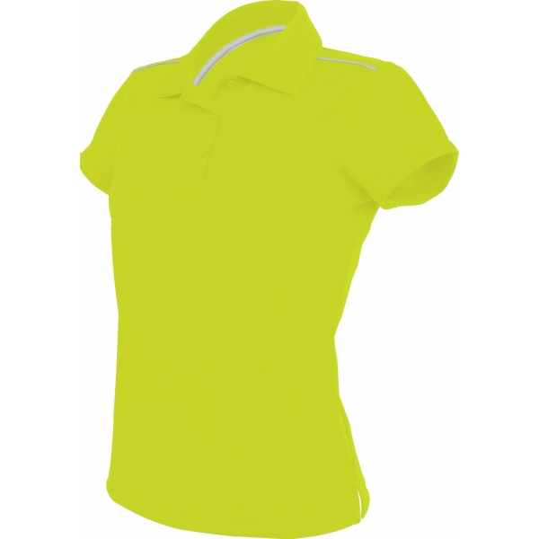 Polo de Sport Femme Proact PA481