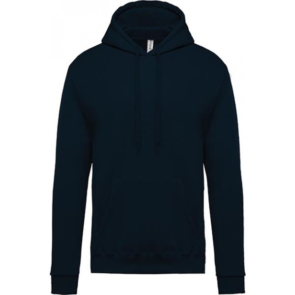 Sweat-shirt capuche enfant Kariban K477