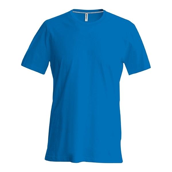 T-Shirt Col Rond Manches Courtes Kariban K356