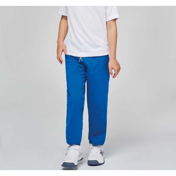 Pantalon de jogging enfant en coton leger Proact PA187