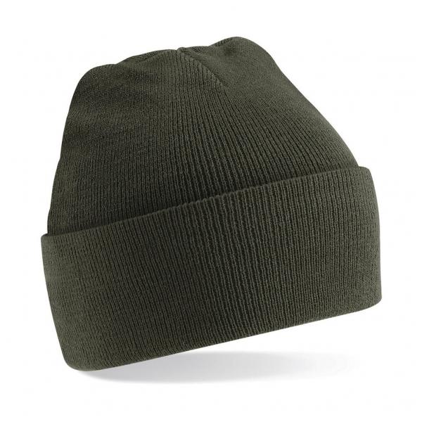Bonnet à Revers Original Beechfield B45