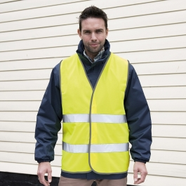Gilet de sécurité High Viz Motorist Result R200X