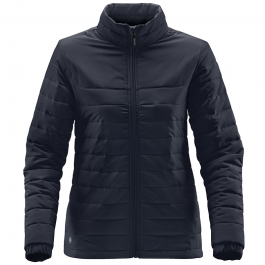 Women Nautilus Thermal Jacket Stormtech QX-1W