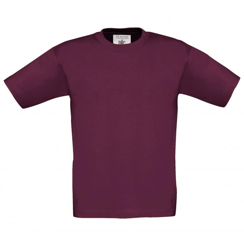 T-shirt Exact 190 Enfant B&C TK301