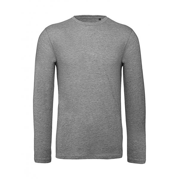 T-shirt E150 Manches Longues B&C TM070