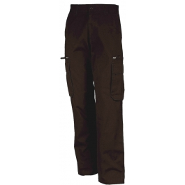 PANTALON MULTIPOCHES Kariban SP105