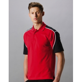 Polo Bicolore Monaco Gamegear KK611