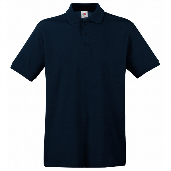 Polo Iconic Fruit of the Loom 63-044-0