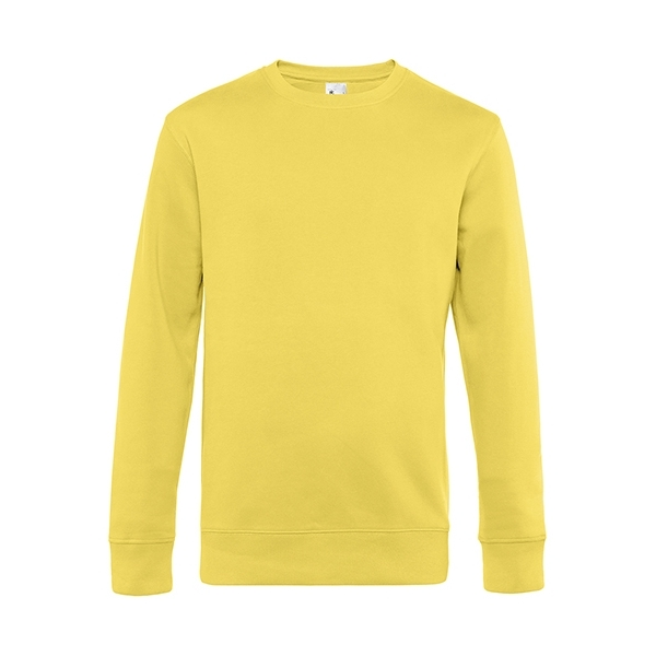 King Crew Neck Sweat B&C WU01K