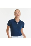 Polo Femme Stretch Russell 566F