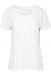 T-shirt bio femme B&C Inspire T Women