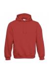 Sweat-shirt à capuche B&C Hooded WU620