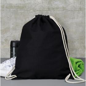 Sac à Cordelettes en coton Jassz Bags