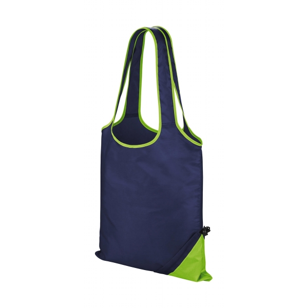 """Sac shopping """"compact"""" Result R002X"""