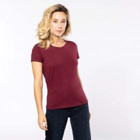 T-shirt Femme col rond Bio BIO150