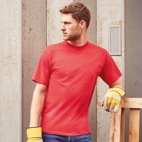 T-Shirt Lourd 215g Russell ZT215
