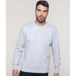 Sweat-shirt col rond Kariban K488