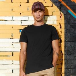 T-shirt homme bio B&C Inspire Plus