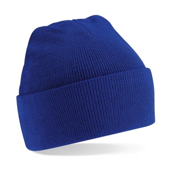 Bonnet à Revers Softex Beanie Result R031