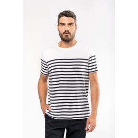T-shirt Marin Bio Homme Kariban K3033