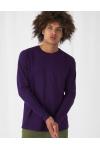 T-shirt B&C E190 Manches Longues