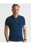 Polo Homme Stretch Russell R-566M-0