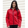 Ladies` Core Softshell Jacket Result R209F