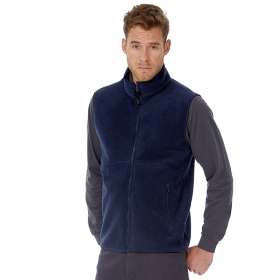 Gilet polaire B&C Traveller+ FU705 B&C Collection FU705