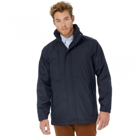 Veste Corporate 3-en-1 B&C JU873