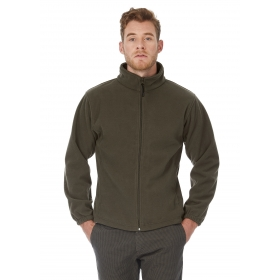 Veste micropolaire B&C Windprotek FU749 B&C Collection FU749
