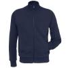 Sweat-shirt Capuche B&C Hooded Full Zip Men WM647 WM647 B&C Collection