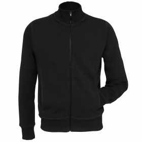 Veste sweat zippé B&C Spider WM646
