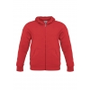 Sweat-shirt Capuche Femme Hooded Full Zip Women