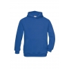Sweat Capuche Full Zip B&C Monster Men