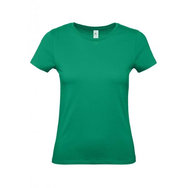 T-shirt femme B&C E150 TW02T