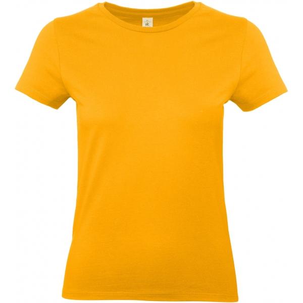 T-shirt femme B&C E190