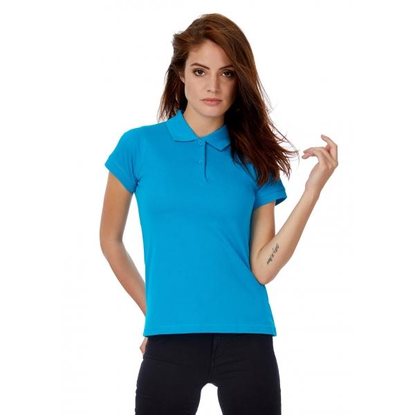 Sweat-shirt Set in B&C ID.002