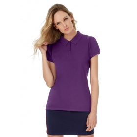 Polo femme 230 g/m2 B&C Heavymill PW460 B&C Collection PW460