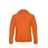 Sweat-shirt capuche B&C ID.203 WUI24
