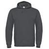 Sweat-shirt à capuche B&C ID.003 WUI21