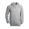 Sweat-shirt à capuche B&C Hooded WU620